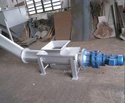 螺旋压榨机ZZJ型