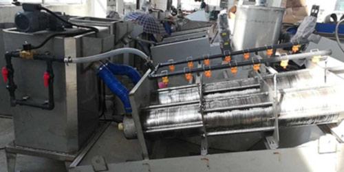叠螺机BDL-XX型