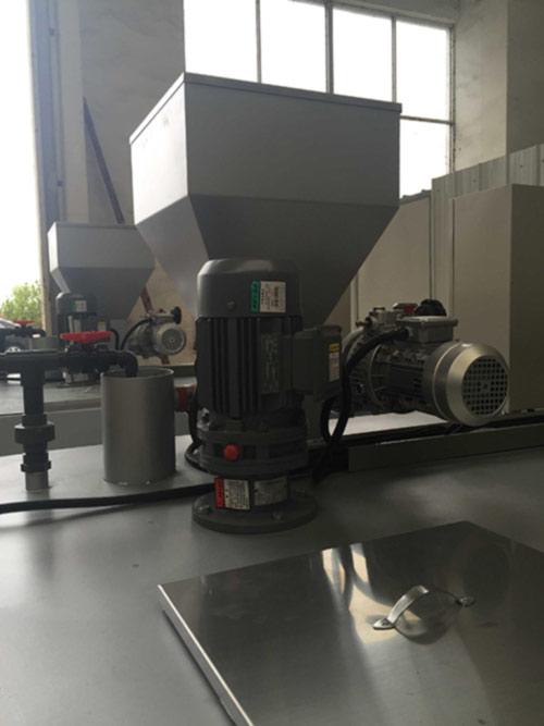 三腔加药装置HKL-JY-1型